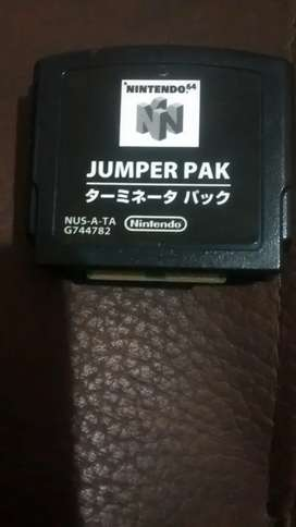 Jumpler pack original