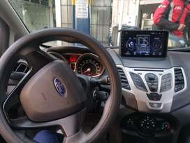 Radio Tipo Original Android Ford Fiesta 2014
