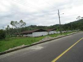 Se Vende Granjafinca en Tenanapo