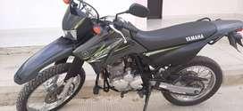 Moto Yamaha 250  - unico dueño