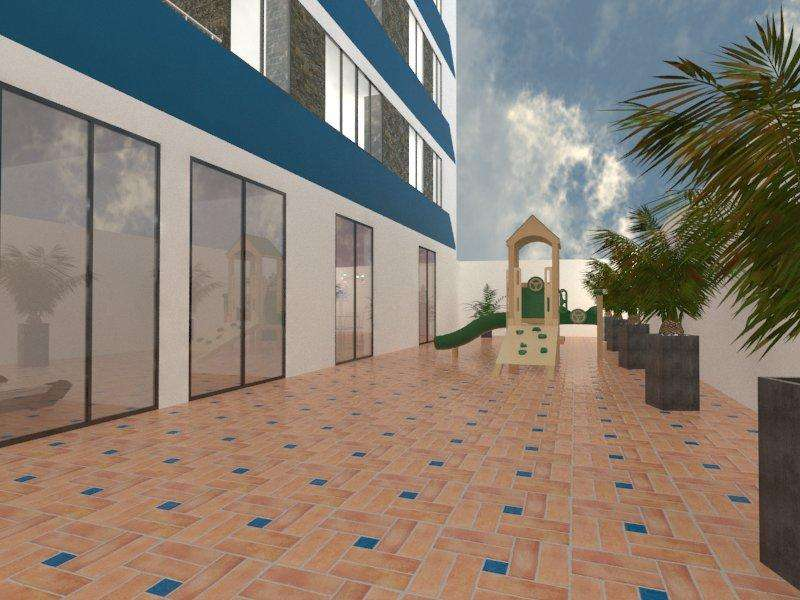 Apartamentos la concordia sobre planos aceptamos FNA 0