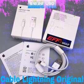 Cable para iphone original