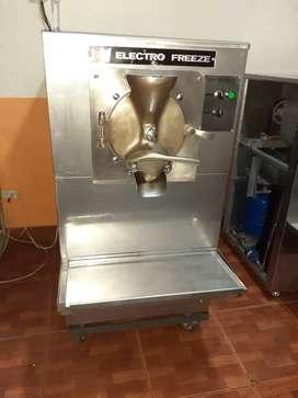 Batidora de helado de 40 litros