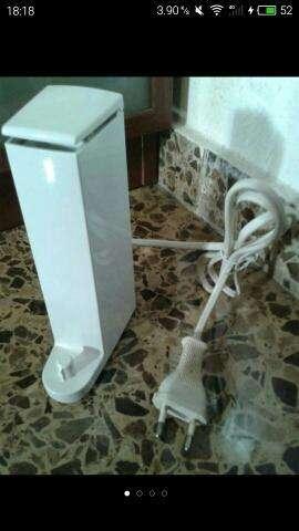 Cargador para cepillo de dientes eléctrico Braun
