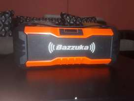 PARLANTE BAZZUKA H105