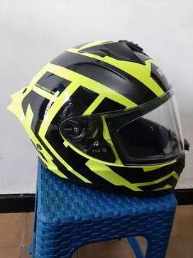 Vengo casco para moto Rocket Force