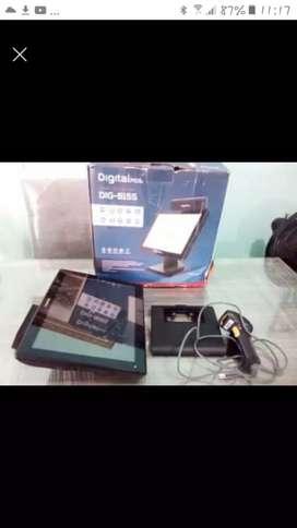 Digital- Dig-b15s