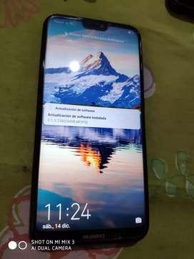 Huawei p Smart lite 32gb