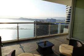 Suites y Habitaciones full amobladas Puerto Santana Torres Bellini Riverfront