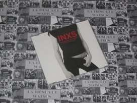 INXS – THE STRANGEST PARTY THESE ARE THE TIMES