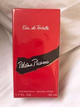 Paloma Picasso Edp perfume original 50ml En Caja Cerrada