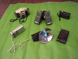 Antiguos electrodomesticos,