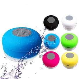 Parlante Bluetooth Waterproof Mini Portatil Microfono JQAIQ