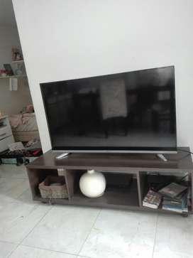 Vendo Smart Tv Jvc Poco Uso