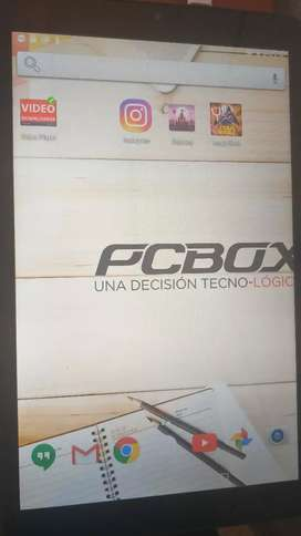 Tablet Pcbox pcb curi t101