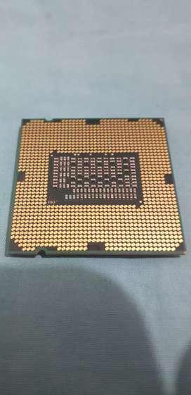 Procesador Intel Core i7 2600 + cooler( buen precio)