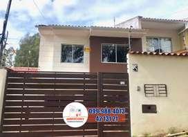 Casa de venta a precio de oportunidad, Racar, Cuenca, C763
