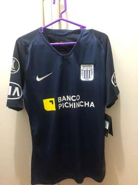 Camiseta Alianza Lima 2019, copa Libertadores, Nueva