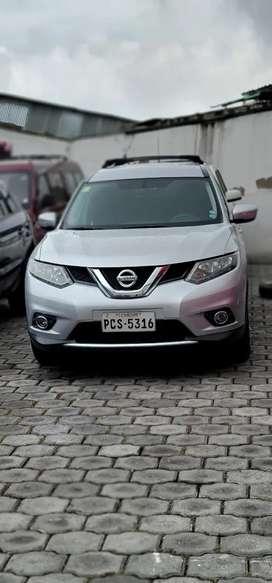 Nissan Xtrail Sense 2016 Automática