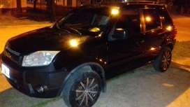 VENDO FORD ECO SPORTS 09 IMPECABLE