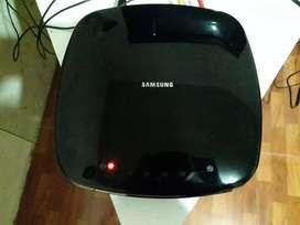 DVD f1080 Samsung exelente estado