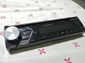 Radio pioneer blootho