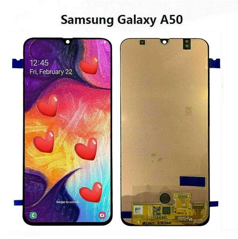 Display pantalla Original Samsung A50