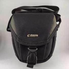 Ganga cámara Canon