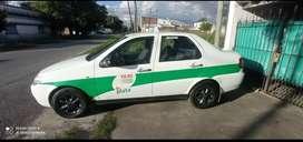 Vendo taxi completo