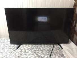 Vendo TV LG 45 pulgadas Smart TV 3D y Home Theater