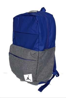 Maleta Nike Air Jordan Pivot Pack Backpack Hyper Royal
