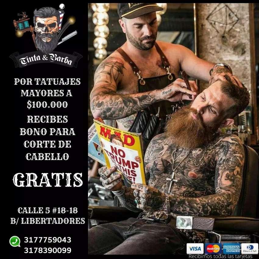 Tatuajes en cali studio 0