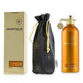Perfume Honey Aoud de Montale para Caballero 100ml ORIGINAL