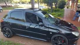 Peugeot 206 Xt premium 1.6 5P
