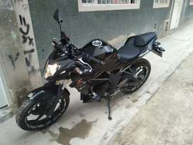 Venta Kawasaki Z250sl