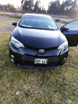 Remato Toyota corolla
