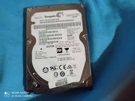 Venta de dico duros para portatil o para consola de videojuegos de 500 gb