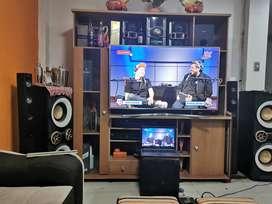 Centro de tv