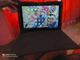 Vendo tablet Samsung de 10 pulgadas 4G
