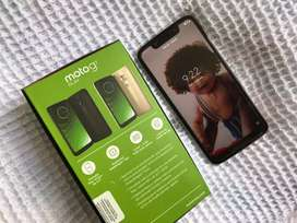 Se vende Motorola G7play