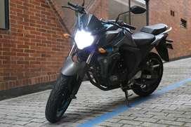 Se vende moto fz 150 2.0