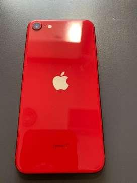 Iphone SE 2020 2da generacion