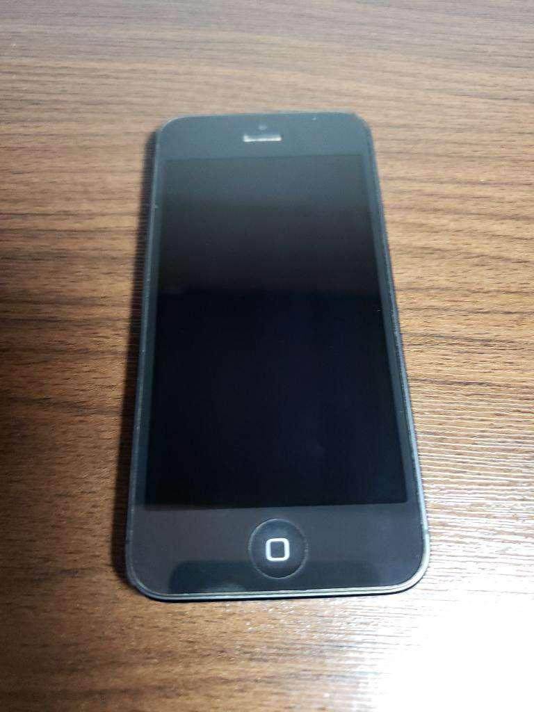 iPhone 5 32 Gb - 64 Gb (como Ipod) 0