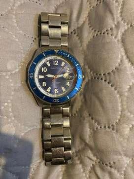 Reloj nautica original N00456