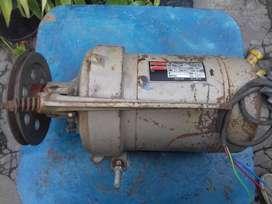 motor monofacico de 0,50  220 vol