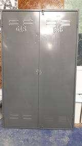 Puerta para gabinete de gas o termotanque 1.45x0.90