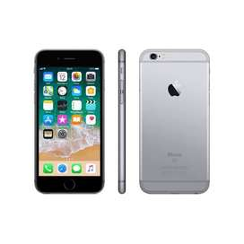 Vendo iPhone 6s 32 gb