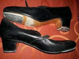 Zapatos de Tap Mujer