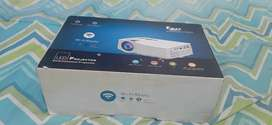 Proyector Led - Tipo Video Beam
