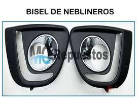 BISEL DE NEBLINEROS - MARCAS CHINAS , GREAT WALL , HAVAL, DFSK Y MAS